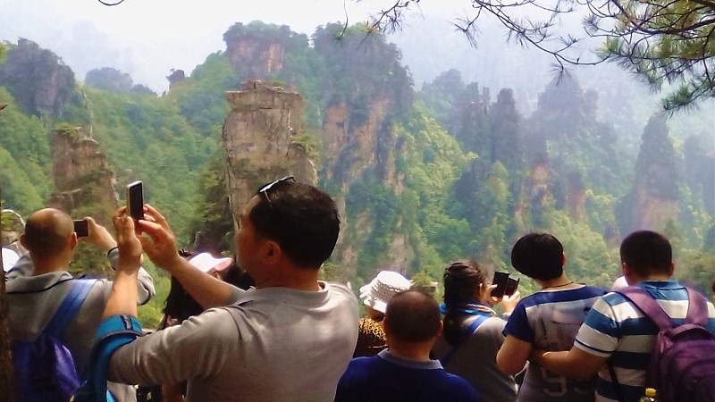 Zhangjiajie to implement preferential policies for tourists