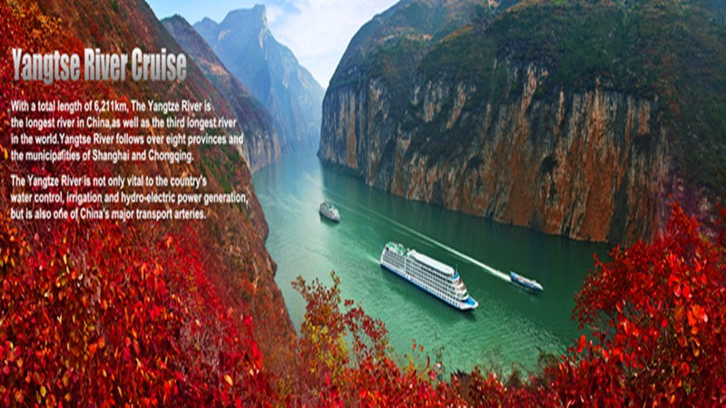 12 Days China Yangtze Tour