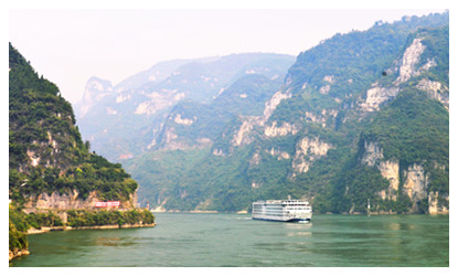 Best Time to Yangtze River Cruise