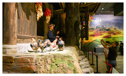7 Days Tujia Minority Culture Archaeological Tour
