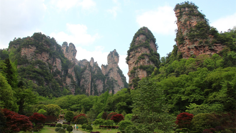 China Attractions