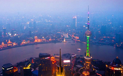 Shanghai Overview