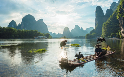 Guilin Travel Guide