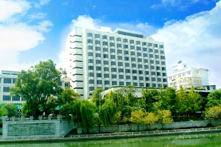 Guilin Osmanthus hotel