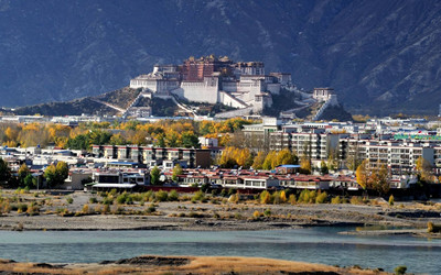 Lhasa Attractions