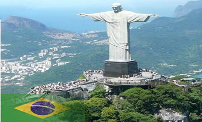 China Tours from Brazil