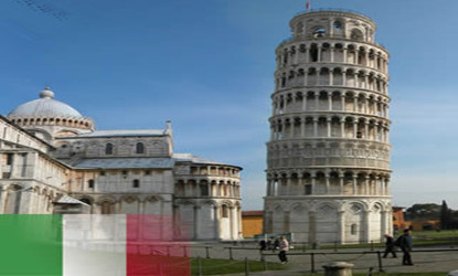 Tours to China from Italy