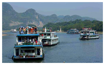 Guangxi Overview