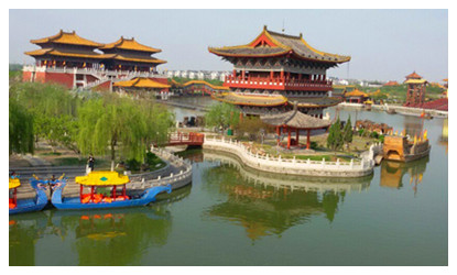 Kaifeng Travel Guide