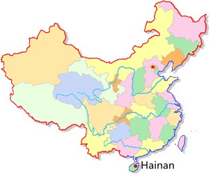 Hainan Overview