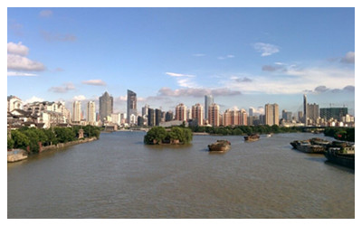 Wuxi Travel Guide