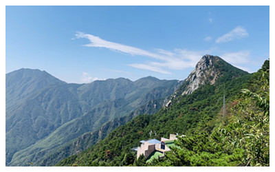 Jiangxi Attractions