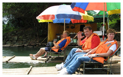 4 Days Guilin with Yangshuo Tour