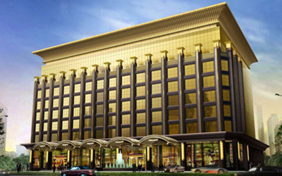 Accommodation in Ningxia