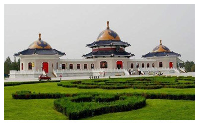 Inner Mongolia Attractions