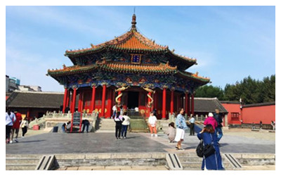 Liaoning Travel Guide